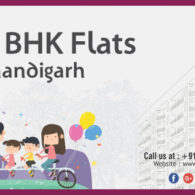 3/4 BHK Flats in Chandigarh, Flats in Chandigarh, Apartments in Zirakpur