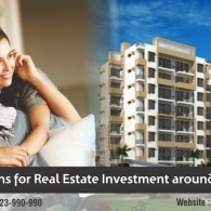Best Locations for Real Estate Investment Around Chandigarh