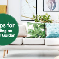 5 Tips for Starting an Indoor Garden